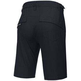 Protective P-After Hour Cycling Shorts Men, czarny